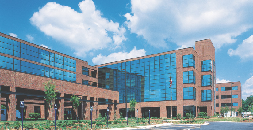 About Lake Norman Regional Medical Center